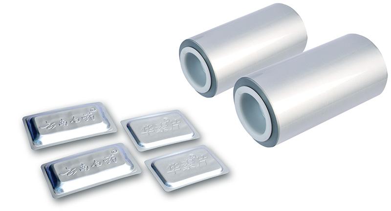 热带铝成型材料